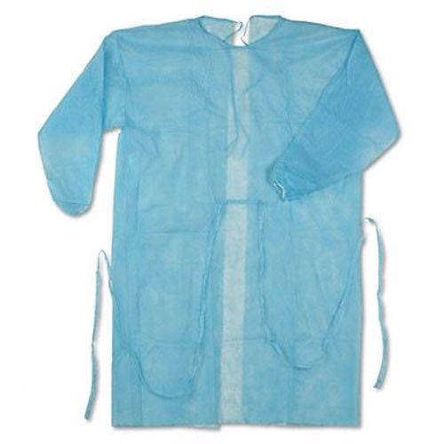 Picture of Isolation Gown - Henry Schein