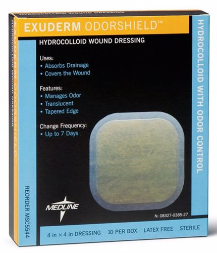 Picture of Exuderm® Odorshield™