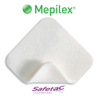 Picture of Mepilex® Foam Dressing