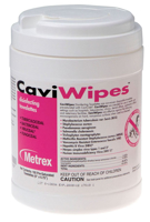 Picture of CaviWipes™ - 220 / Tub