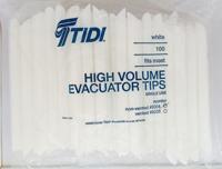 Picture of Evacuator Tip - Tidi® - NON-VENTED