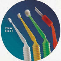 Picture of Microbrush® - Fine Tip