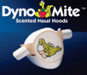 Picture of Nasal Hood - DynoMite™