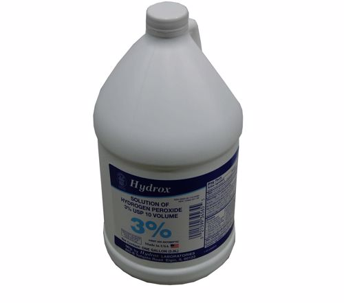 Picture of Hydrogen Peroxide – 1 Gallon