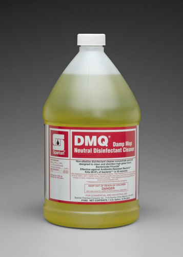 Picture of Disinfectant Cleaner - Damp Mop Bactericide