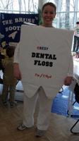 Picture of Patient Bag - Fortune Plastics