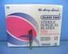 Picture of Surgical Blade #15 – Glass Van®