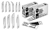 Picture of Surgical Blade - Miltex™