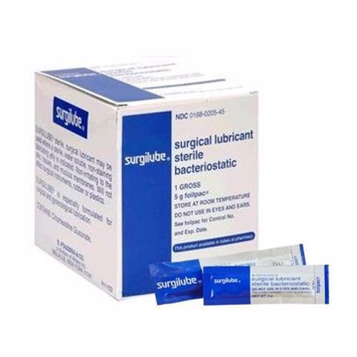 Picture of Surgical Lubricant - 3 gram Foilpac®