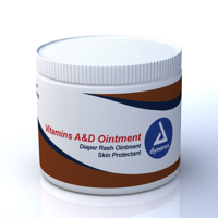 Picture of Dynarex - Vitamin A&D Ointment