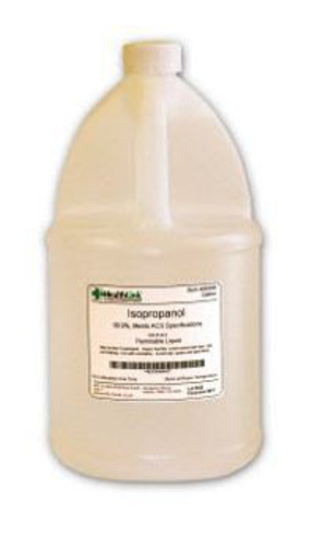 Picture of Alcohol – 99% Isopropyl