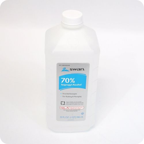 Picture of Alcohol – 70% Isopropyl