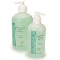 Hand Sanitizer   Central Solutions, DermaCen® HS-14012-1