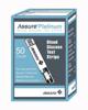 Picture of Glucose Test Meter & Strips -  Assure® Platinum