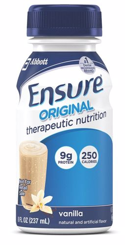 Picture of Ensure® Original Nutrition