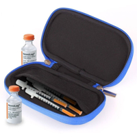 Picture of Syringe, 1 mL - Insulin Monoject™