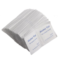 Picture of Alcohol Prep Pads - KIT