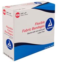 Picture of Adhesive Bandage - KIT