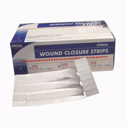 Picture of Steri-Strip, Dukal™, 300 / Bx