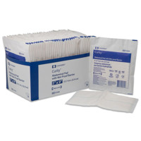 """Picture of Abdominal Pad, Curity™, 5"""" x 9"""""""