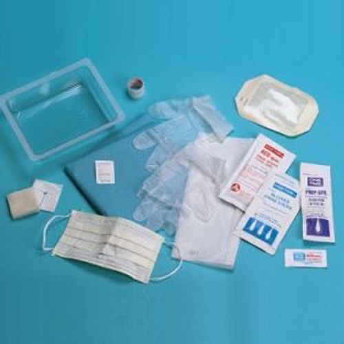 Picture of Central Line Dressing Change Tray