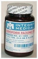Picture of Iodoform - Integrity Medical