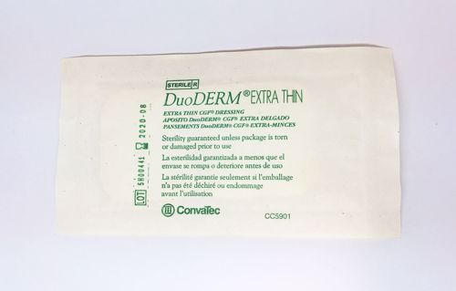 Picture of DuoDERM® Extra Thin - KIT