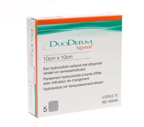 Picture of DuoDERM® Signal®