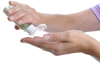 Picture of Hand Sanitizer - Epi-Clenz® - 4 oz