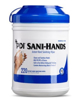 Picture of Sani-Hands® Hand Sanitizing Wipes