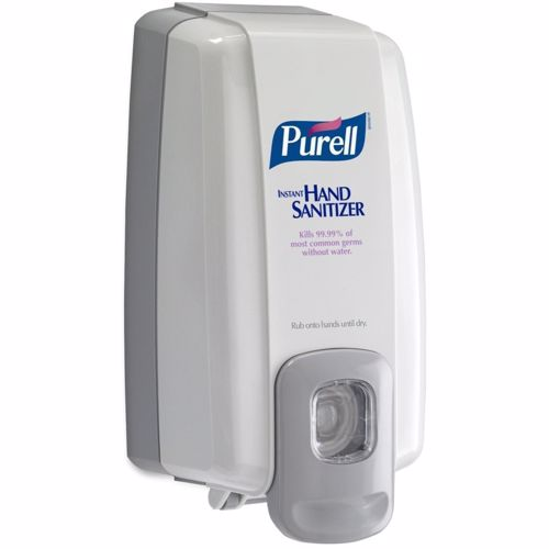 Picture of Purell® NXT® Space Saver™ Dispenser
