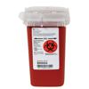 8900SA - Phlebotomy Sharps - 1 qt. - Covidien 1