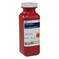 Picture of Sharps Container - 1.5 Qt
