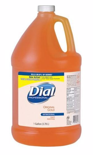 Picture of Antimicrobial Soap - Dial®