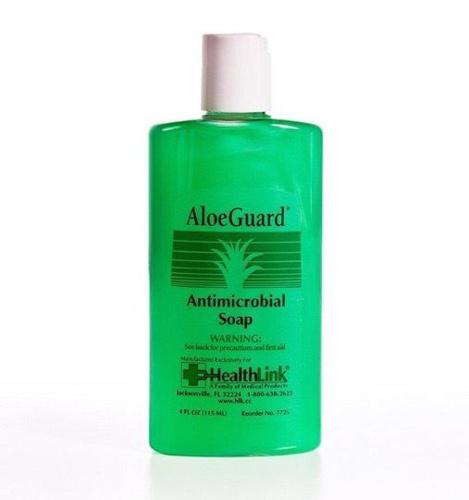 HealthLink Aloeguard Hand Soap - SOP-7725-1