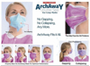 Picture of Face Mask - ValuMax® - ArchAway