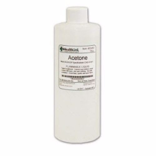 Picture of Acetone - HealthLink