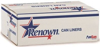 "Can Liner, Renown®, High-Density, 55 Gal, 43"" x 48"", 22 microns, Black - 2"