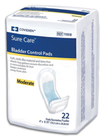 Picture of Bladder Control Pad - Light - Cardinal