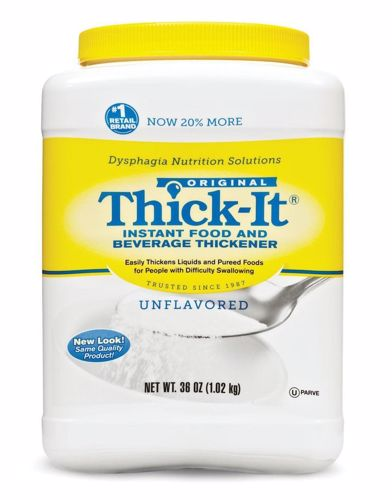 Thick-it Instant Food and Beverage Thickener - THK-IT-J585 - 1