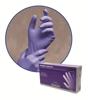 Glove, Adenna, Precision®, Nitrile, Violet, P/F