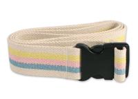 Gait Belt - Dynarex - Plastic Delrin Buckle - GAIT-4354
