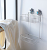 Shower Caddy - Hasko - 2-Tier -SHWR-MUH2R-4