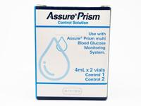 Arkray Prism Controls