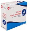 Adhesive Bandage - Fabric - Dynarex - 1 x 3 - ADH-3612-1