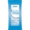 Bath Washcloth - Sage - Essential Bath - BATH-7989-1
