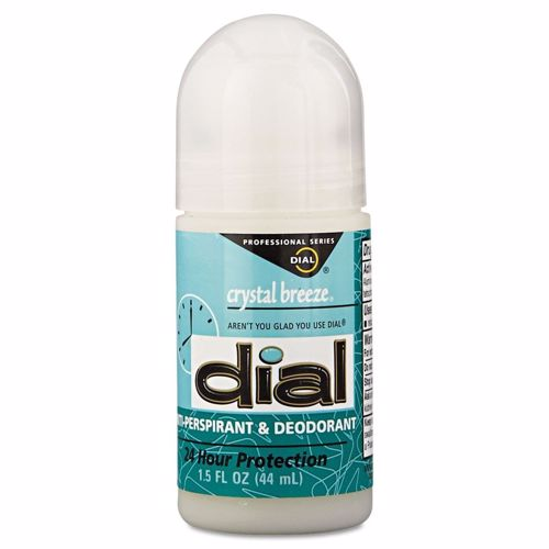 Deodorant - Dial - Crystal Breeze - DEO-12800087-1