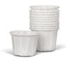 Dynarex Paper Souffle Cups - CUPS-4244-2