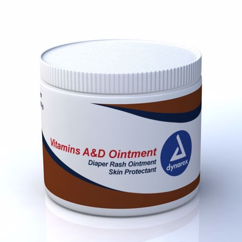 Picture of Dynarex - Vitamin A&D Ointment - F2