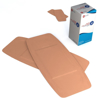Adhesive Bandage - Fabric - Dynarex - 2 x 4 1-2 - ADH-3614-1
